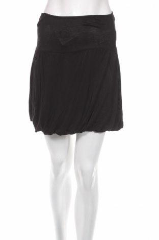 Φούστα Melrose, Μέγεθος S, Χρώμα Μαύρο, Βισκόζη, Τιμή 2,94€