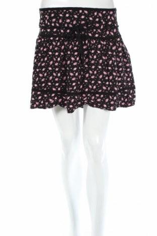 Φούστα Multiblu, Μέγεθος M, Χρώμα Μαύρο, Βισκόζη, Τιμή 4,27€