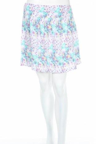 Φούστα Okay, Μέγεθος S, Χρώμα Πολύχρωμο, Βισκόζη, Τιμή 3,74€