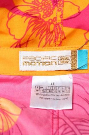 Пола Pacific Motion