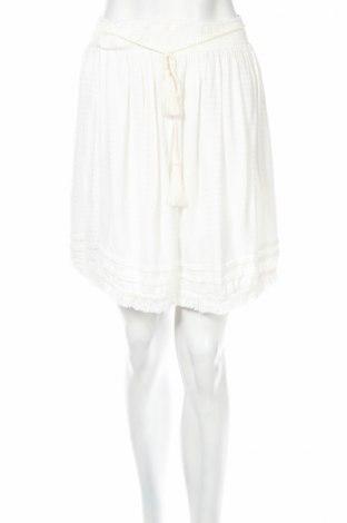 Φούστα Vila, Μέγεθος XS, Χρώμα Λευκό, Τιμή 4,25€