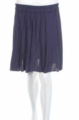 Φούστα Vila, Μέγεθος XS, Χρώμα Μπλέ, Τιμή 3,88€