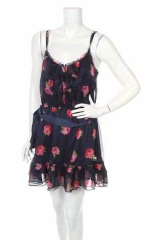 Šaty  Abercrombie & Fitch, Veľkosť M, Farba Viacfarebná, Polyester, Cena  8,54€