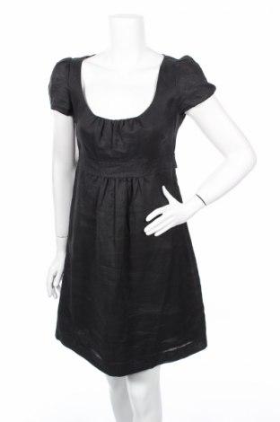 Φόρεμα Hallhuber, Μέγεθος S, Χρώμα Μαύρο, Ραμί, Τιμή 12,68€
