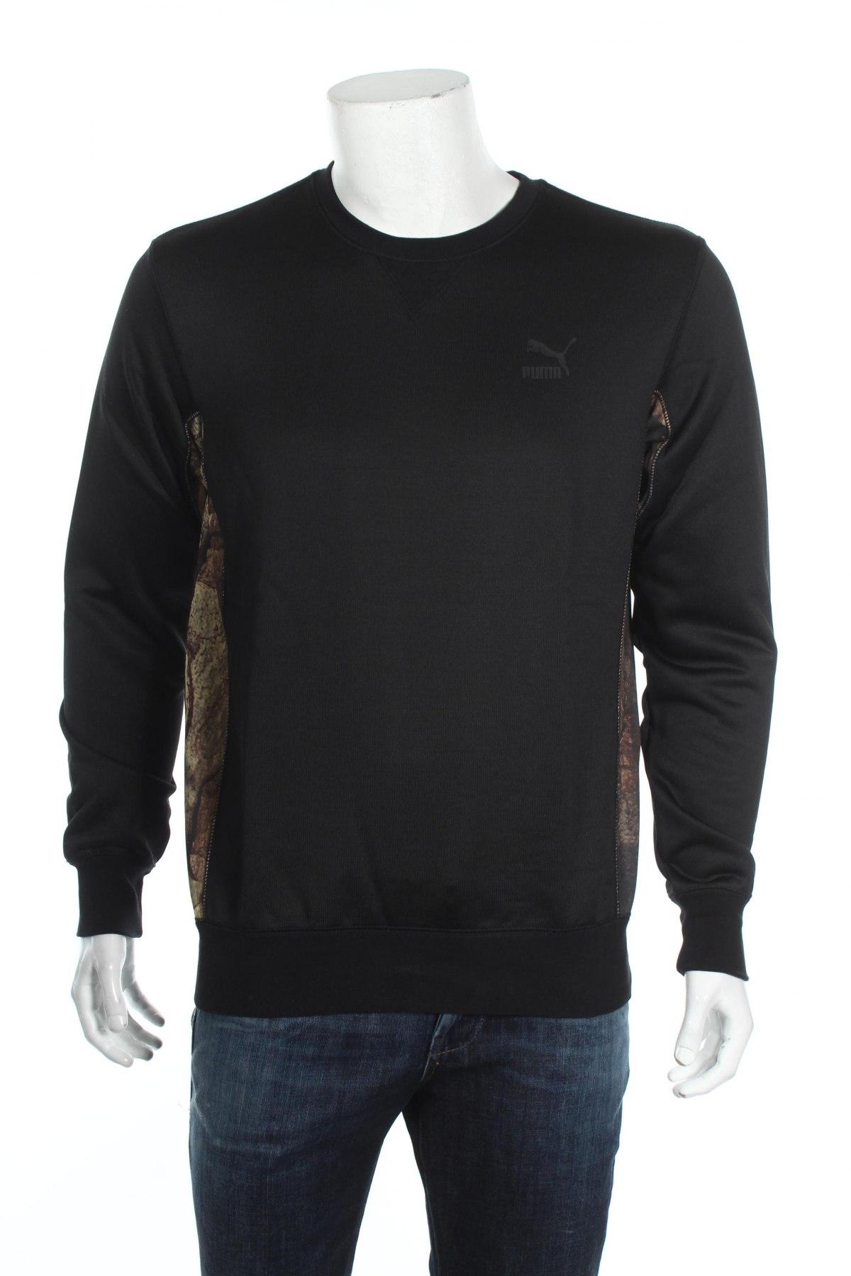 Ανδρική αθλητική μπλούζα Puma