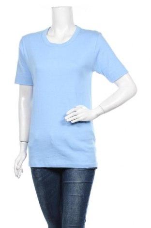 Дамска блуза Armor-Lux, Размер XXS, Цвят Син, Цена 12,58лв.