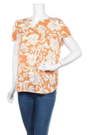 Γυναικεία μπλούζα Esprit, Μέγεθος M, Χρώμα Πορτοκαλί, Βισκόζη, Τιμή 1,95€