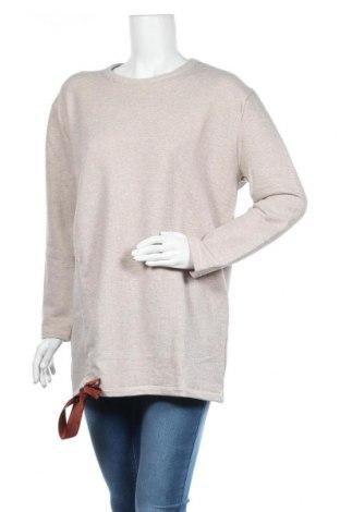 Дамска блуза Progetto Quid, Размер M, Цвят Розов, Памук, Цена 17,25лв.