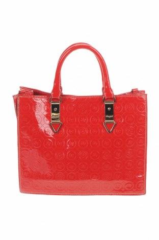 Dámská kabelka  Blugirl, Barva Červená, Eko kůže, Cena  1052,00Kč