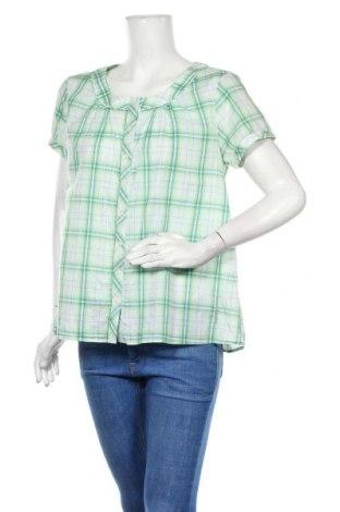 Dámská košile  Peak Performance, Velikost L, Barva Zelená, Bavlna, Cena  215,00Kč