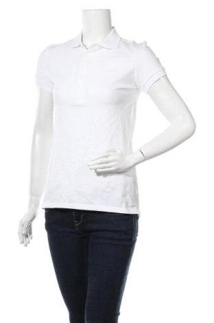 Дамска тениска, Размер M, Цвят Бял, Цена 9,90лв.