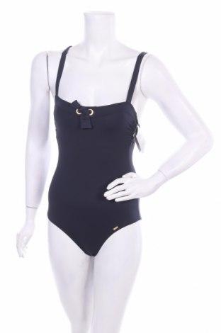 Dámské plavky  Livia Monte Carlo, Velikost S, Barva Modrá, 80% polyamide, 20% elastan, Cena  497,00Kč