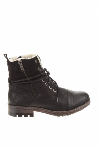 Dámské boty  NoGRZ, Velikost 37, Barva Hnědá, Pravá kůže, Cena  1619,00Kč