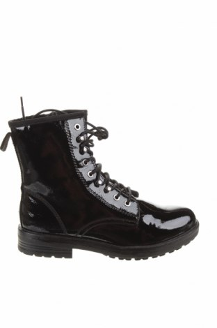 Dámské boty  Tamaris, Velikost 40, Barva Černá, Eko kůže, Cena  986,00Kč