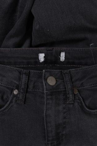 Дамски дънки, Размер XS, Цвят Сив, Цена 14,10лв.