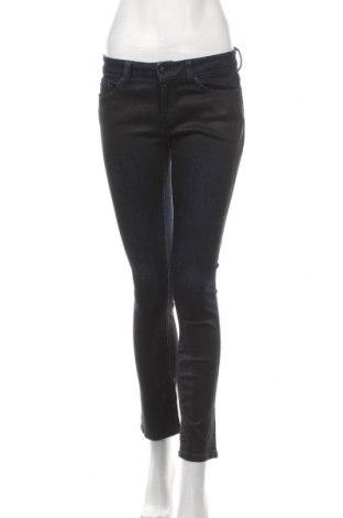 Дамски дънки Esprit, Размер M, Цвят Син, 80% памук, 18% полиестер, 2% еластан, Цена 13,23лв.