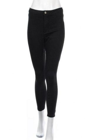 Дамски дънки Missguided, Размер M, Цвят Черен, 66% памук, 32% полиестер, 2% еластан, Цена 22,01лв.