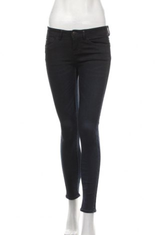 Дамски дънки ONLY, Размер S, Цвят Черен, Цена 25,52лв.
