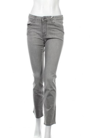 Dámské džíny  Wrangler, Velikost L, Barva Šedá, 91% bavlna, 7% polyester, 2% elastan, Cena  735,00Kč