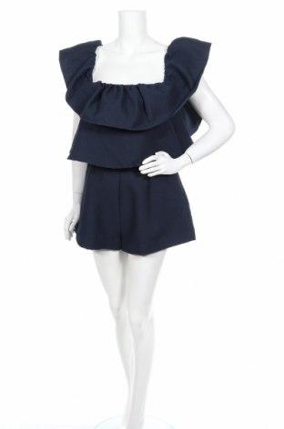 Γυναικεία σαλοπέτα Keepsake, Μέγεθος L, Χρώμα Μπλέ, Πολυεστέρας, Τιμή 55,85€