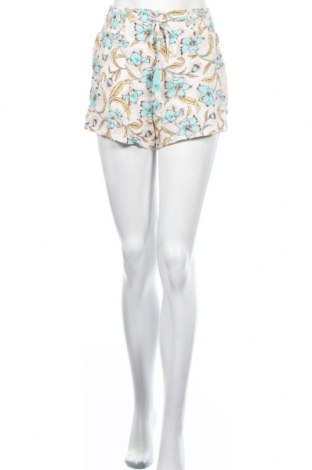 Дамски къс панталон Women'secret, Размер XS, Цвят Многоцветен, Вискоза, Цена 11,50лв.