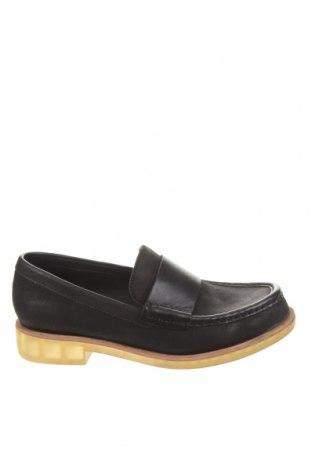Дамски обувки & Other Stories, Размер 38, Цвят Черен, Естествена кожа, Цена 39,76лв.