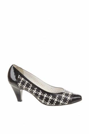Dámské boty  Bally, Velikost 37, Barva Černá, Pravá kůže, Cena  1409,00Kč