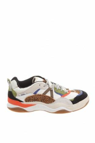 Dámské boty  Vans, Velikost 38, Barva Vícebarevné, Pravá kůže, textile , Cena  686,00Kč