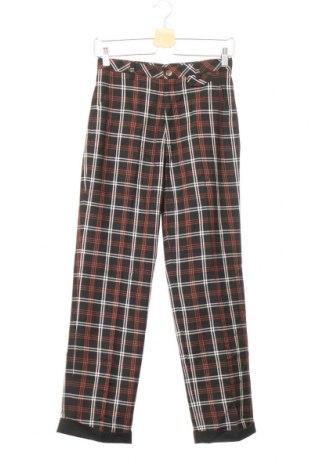 Дамски панталон, Размер XS, Цвят Многоцветен, Цена 8,45лв.