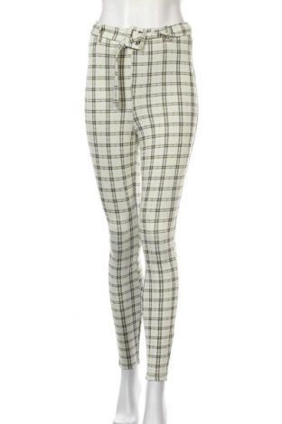 Дамски панталон ASOS, Размер S, Цвят Многоцветен, 60% полиестер, 37% вискоза, 3% еластан, Цена 9,72лв.
