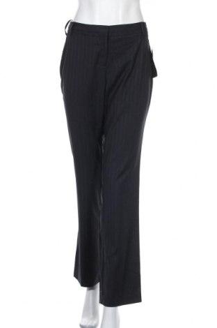 Дамски панталон Basque, Размер M, Цвят Черен, Полиестер, вискоза, еластан, Цена 13,64лв.