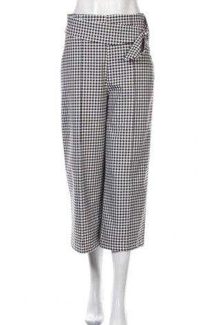 Дамски панталон Bershka, Размер M, Цвят Черен, Цена 7,90лв.