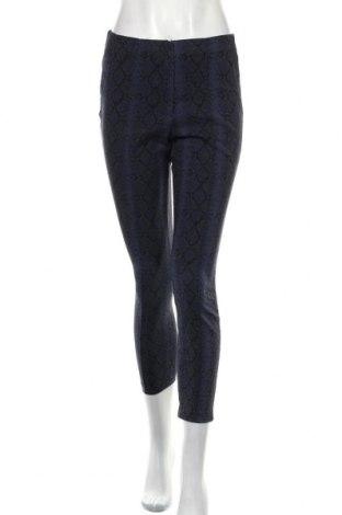 Дамски панталон Brax, Размер M, Цвят Син, 59% памук, 37% полиамид, 4% еластан, Цена 11,42лв.