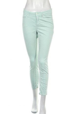 Дамски панталон Cambio, Размер S, Цвят Зелен, Цена 11,42лв.