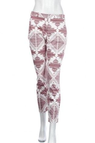 Дамски панталон Comma,, Размер M, Цвят Червен, 97% памук, 3% еластан, Цена 14,06лв.
