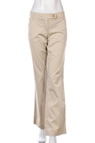 Дамски панталон Country Road, Размер M, Цвят Бежов, 98% памук, 2% еластан, Цена 9,98лв.
