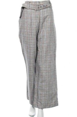 Дамски панталон Country Road, Размер M, Цвят Многоцветен, 55% памук, 45% лен, Цена 10,78лв.