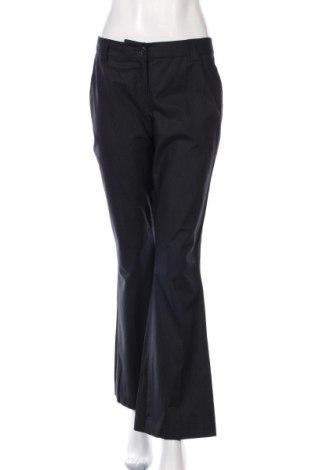 Дамски панталон Daniel Hechter, Размер S, Цвят Син, 97% памук, 3% полиестер, Цена 20,64лв.