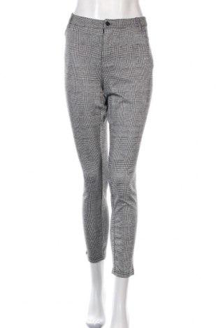Дамски панталон Ed.it.ed, Размер L, Цвят Черен, Полиестер, вискоза, еластан, Цена 13,44лв.