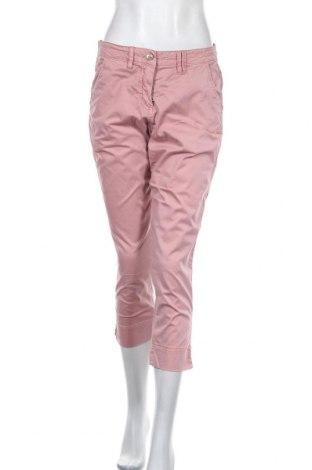 Дамски панталон G.I.G.A. Dx by Killtec, Размер S, Цвят Розов, 98% памук, 2% еластан, Цена 12,26лв.
