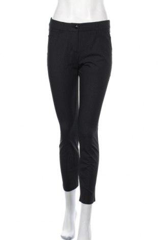 Дамски панталон Gerry Weber, Размер S, Цвят Черен, Цена 17,64лв.