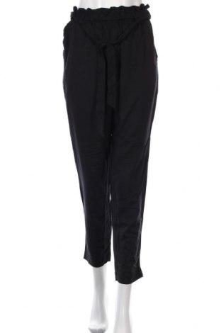 Дамски панталон H&M, Размер S, Цвят Бял, 100% вискоза, Цена 12,60лв.
