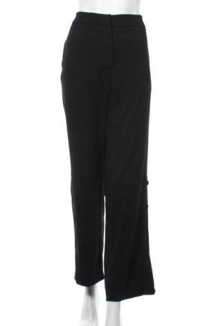 Дамски панталон H&M, Размер XL, Цвят Черен, Цена 5,78лв.