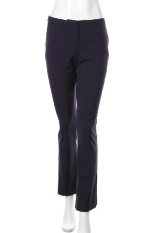 Дамски панталон H&M, Размер S, Цвят Син, Цена 5,78лв.