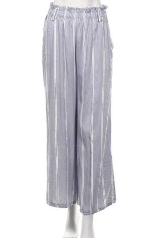 Дамски панталон H&M, Размер M, Цвят Син, Вискоза, Цена 7,72лв.