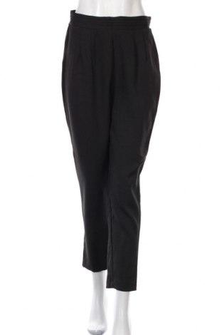 Дамски панталон In the style, Размер M, Цвят Черен, 98% полиестер, 5% еластан, Цена 11,55лв.