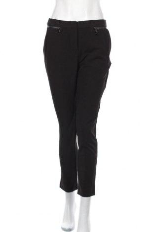 Дамски панталон Jacqui-E, Размер S, Цвят Черен, 94% полиестер, 6% еластан, Цена 20,14лв.