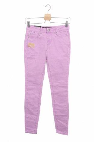 Дамски панталон Jay Jays, Размер XS, Цвят Розов, 97% памук, 3% еластан, Цена 11,58лв.