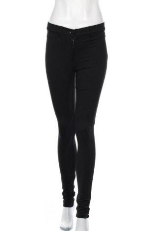 Дамски панталон Laura Ashley, Размер S, Цвят Черен, 68% вискоза, 27% полиамид, 5% еластан, Цена 10,08лв.