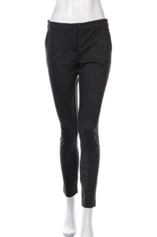 Дамски панталон MARC NEW YORK, Размер S, Цвят Сив, 57% полиестер, 40% вискоза, 3% еластан, Цена 12,03лв.